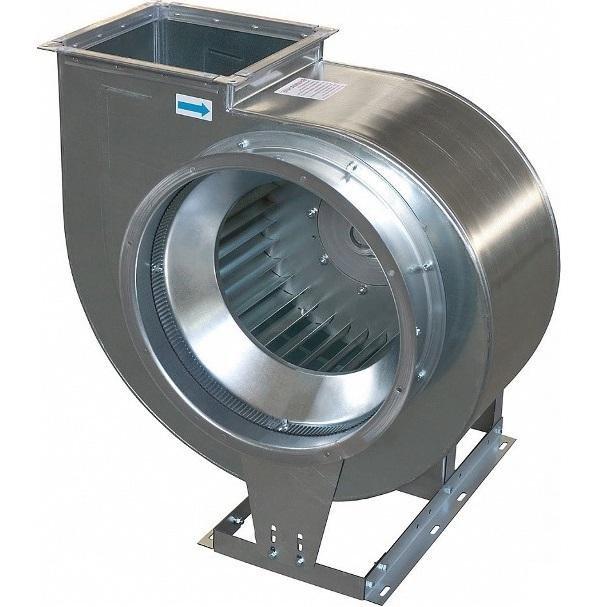 Радиальный вентилятор ВЦ 4-70-2,5К1 (0,12/1500)