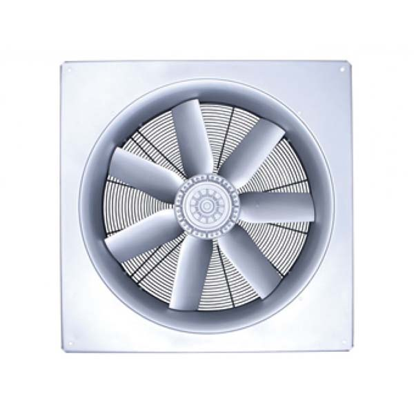 Вентилятор осевой Ziehl-Abegg FC125-MDA.7Q.V7
