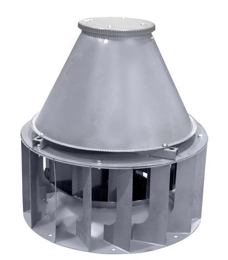 Вентилятор дымоудаления ВКРС ДУ