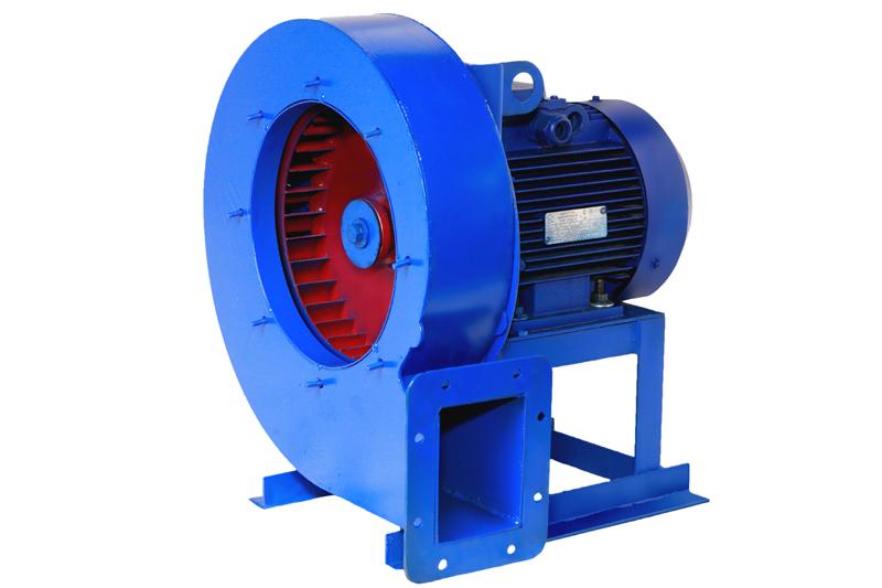 Вентиляторы ВР 12-26  высокого давления