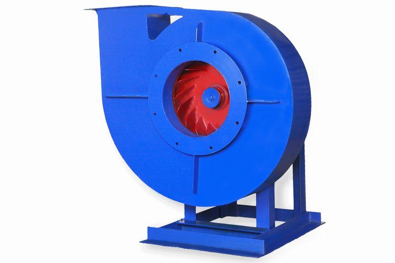 Центробежный вентилятор ВР 132-30-12,5 (55/1200).